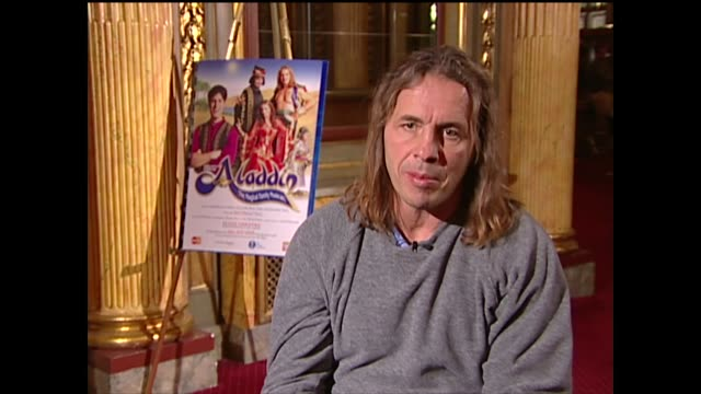 Bret Hart Looks Back at Some of His Accomplishments