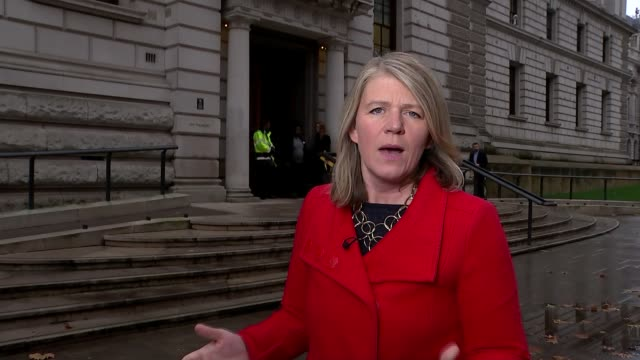 bank of england and government release projections about economic effects / may continues uk tour to sell her deal uk london westminster horse guards... - sash window stock videos and b-roll footage