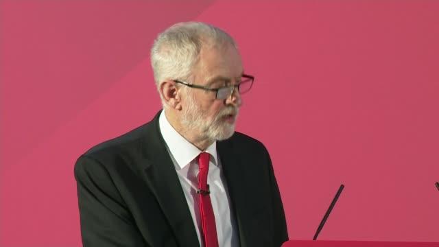 boris johnson and leo varadkar hold crunch brexit talks; uk; jeremy corbyn speech in northampton, philip hammond interview, boris johnson arriving at... - northampton england stock videos & royalty-free footage