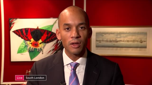 eu negotiating guidelines for brexit transition england london gir int bernard jenkin mp 2 way interview from westminster and chuka umunna mp 2 way... - guidance stock videos & royalty-free footage