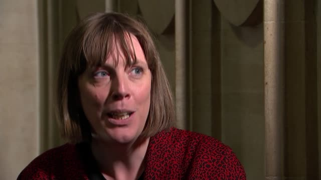 mps call for counselling and support over abuse and threats england london westminster int jess phillips mp interview sot various jess phillips set... - counselling session stock videos & royalty-free footage