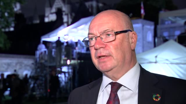 mps seize control of parliamentary agenda conservative mps lose whip alistair burt and dominic grieve interviews on having the whip withdrawn england... - whipping stock videos & royalty-free footage