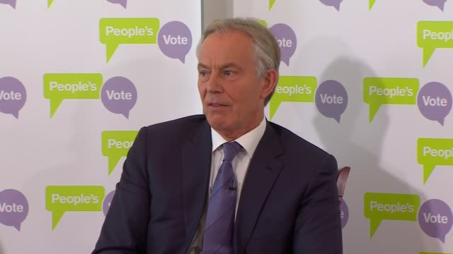 tony blair speech at the british academy england london westminster the british academy tony blair question and answer session sot many labour mps in... - tony blair stock videos and b-roll footage