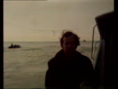 Brian allan taking off in gossamer albatross and flying over sea off video id675352384?s=170x170