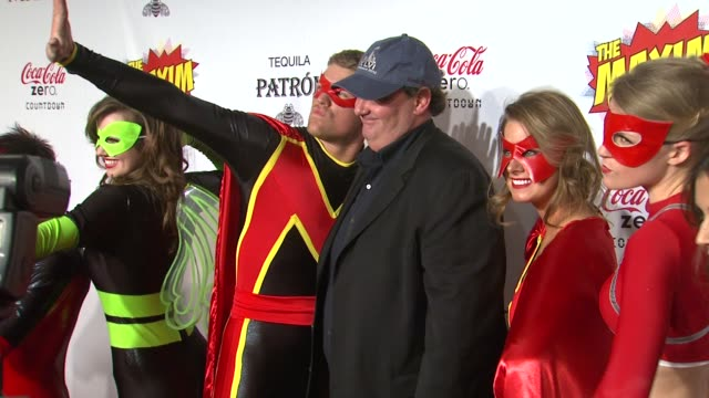 brian baumgartner at patron presents the maxim party featuring cocacola zero countdown with paul mitchell on 2/4/12 in indianapolis in - paul mitchell stock videos and b-roll footage