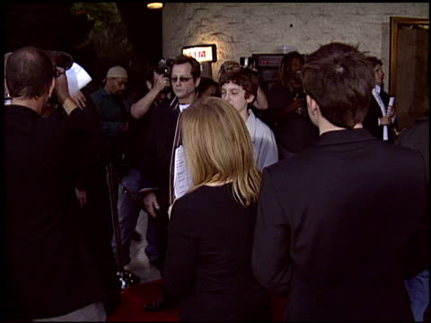 brian dannelly at the 'Saved' Premiere on May 13 2004