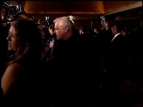 brian dennehy at the director's guild dga awards at the century plaza hotel in century city, california on march 10, 2001. - brian dennehy stock videos & royalty-free footage