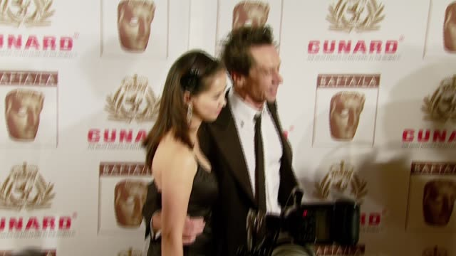 brian grazer at the 16th annual 2007 bafta/la cunard britannia awards at the century plaza hotel in century city california on november 1 2007 - century city stock videos & royalty-free footage