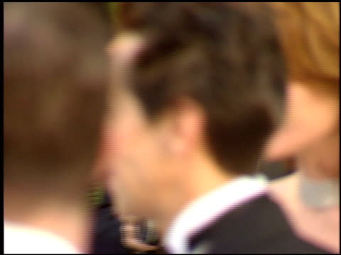 vídeos de stock e filmes b-roll de brian grazer at the 1998 academy awards vanity fair party at morton's in west hollywood california on march 23 1998 - 70.ª edição da cerimónia dos óscares