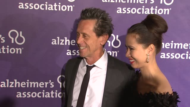 Brian Grazer at the 19th Annual 'A Night At Sardi's' Benefitting The Alzheimer's Association at Beverly Hills CA