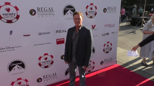 vídeos de stock, filmes e b-roll de brian krause at the 7th annual variety the children's charity of southern california texas hold 'em poker tournament on july 26 2017 in los angeles... - texas hold 'em
