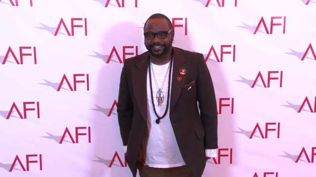 brian tyree henry at four seasons hotel los angeles at beverly hills on january 06, 2017 in los angeles, california. - four seasons hotel stock videos & royalty-free footage