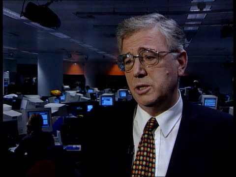 bribery scandal; olympic committee: bribery scandal; itn london: gir: scott interviewed sot - don't send a truck to the airport and send them to a... - bribing stock videos & royalty-free footage