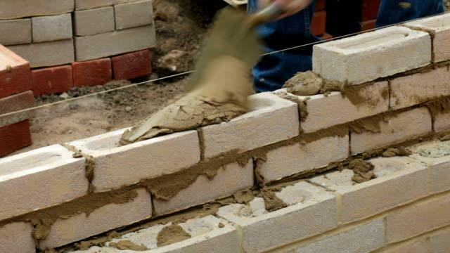 Brick wall...