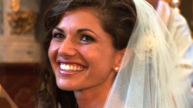 HD: Bride In The Church
