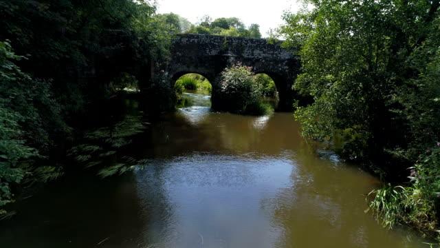 Bridge and English River