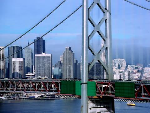 Bridge flyby