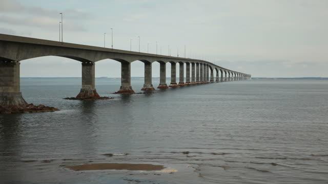 Bridge on Prince Edward Island