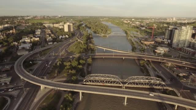Bridges in Calgary