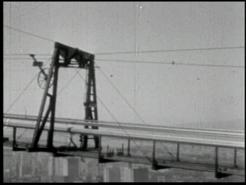 bridging san francisco bay - 12 of 16 - see other clips from this shoot 2109 stock videos and b-roll footage