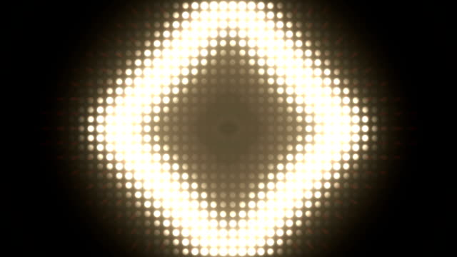 bright lights background - animation moving image stock videos & royalty-free footage
