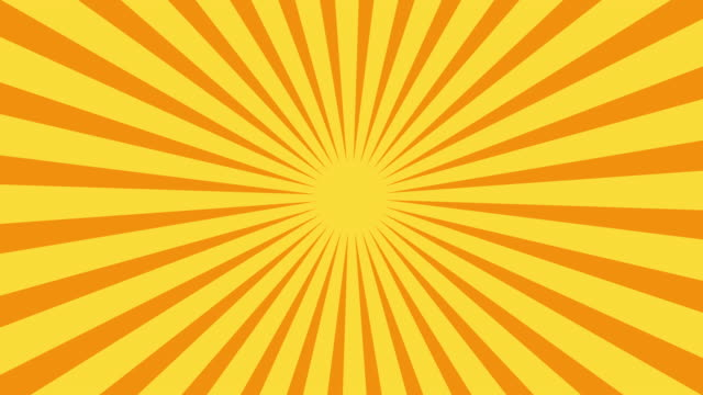 bright rays background, video animation - illustration stock videos & royalty-free footage
