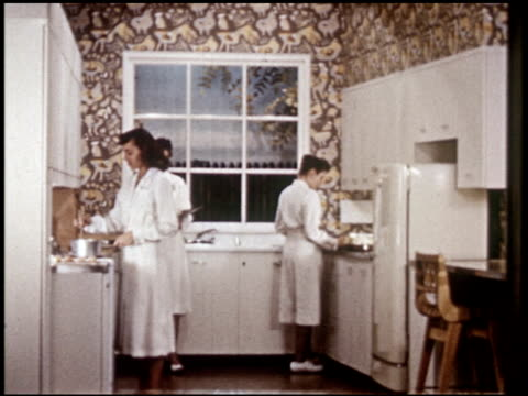 vídeos y material grabado en eventos de stock de a brighter day in your kitchen - 4 of 18 - vea otros clips de este rodaje 2069