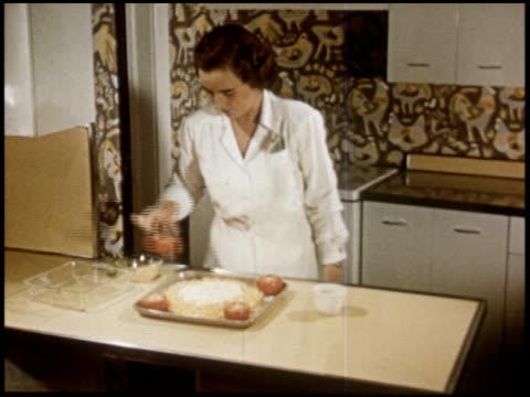 vídeos y material grabado en eventos de stock de a brighter day in your kitchen - 8 of 18 - vea otros clips de este rodaje 2069