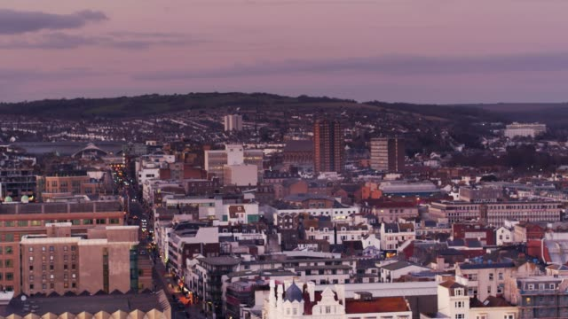 Brighton from Above