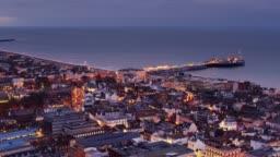 Brighton Rooftops