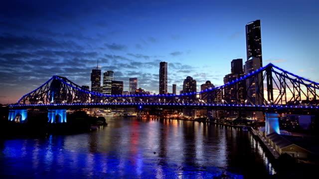 brisbane, australia - downtown stock videos & royalty-free footage
