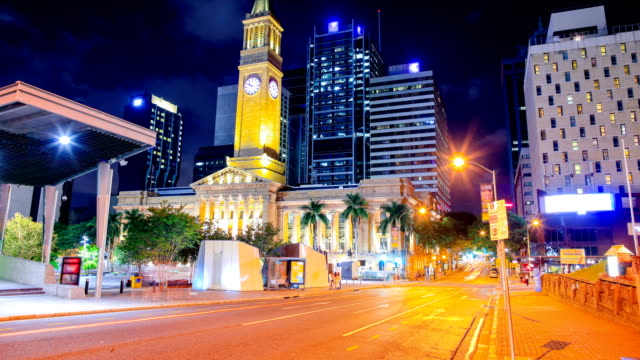 brisbane, queensland, australia - queensland stock videos & royalty-free footage