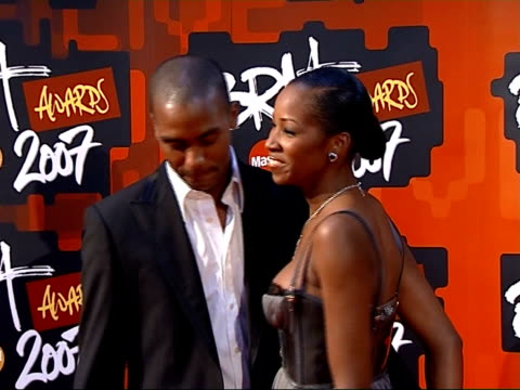 photocalls and interviews Jamelia photocall Jamelia joined by Darren Byfield for photocall with red rose Jamelia interview SOT looking forward to...