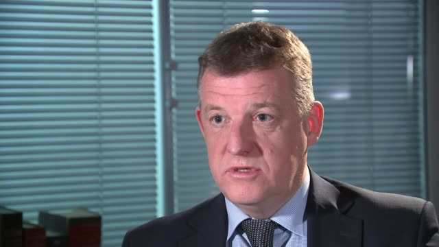 British Army struggling to meet recruitment targets ENGLAND INT Richard Baynham interview SOT