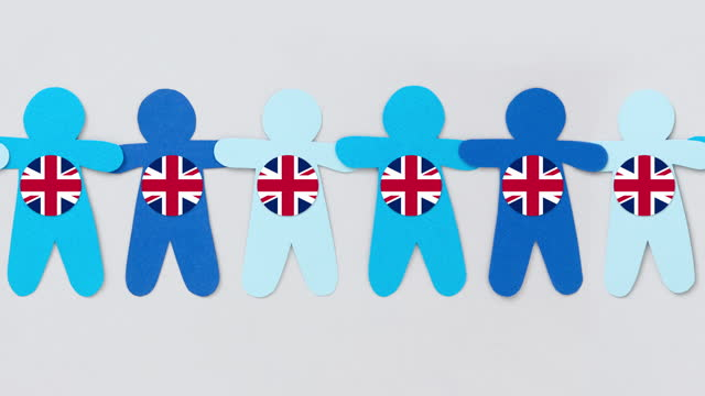 british boys - puppet stock videos & royalty-free footage