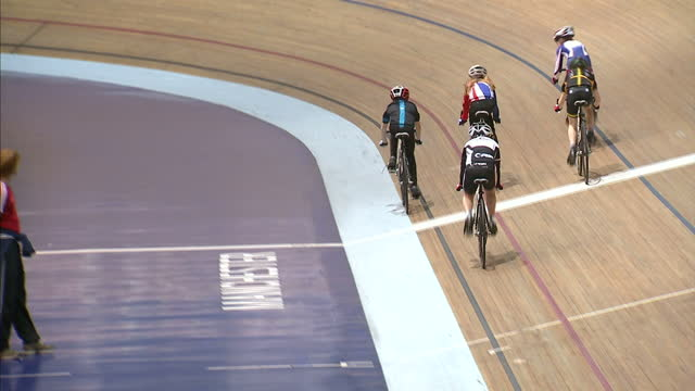 british cycling has approved reforms to the way it's governed in a move that will see it retain more than of public funding a vote held this... - cycling event stock videos & royalty-free footage