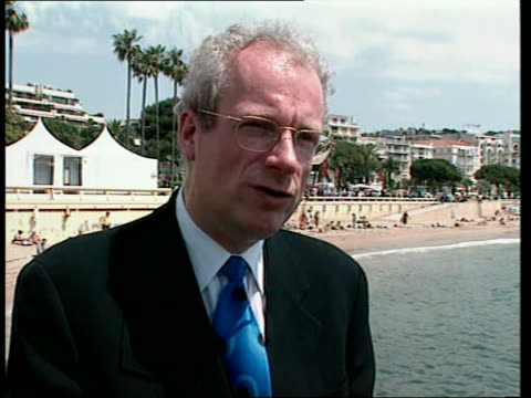 British Film Industry ITN