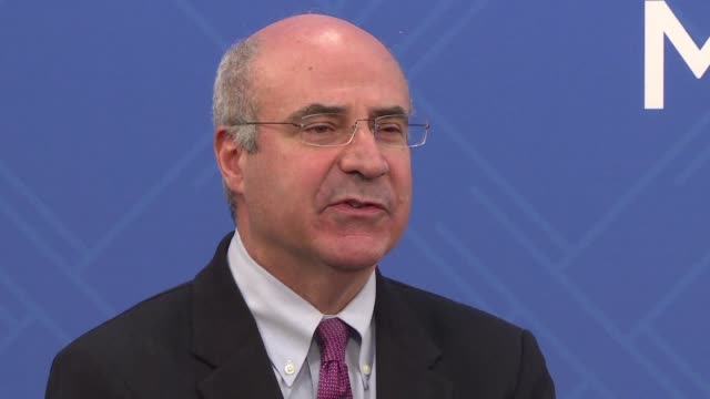 british financier and kremlin critic bill browder says he and mikhail khodorkovsky a russian oil baron who spent 10 years in a russian jail and now... - critic stock videos & royalty-free footage