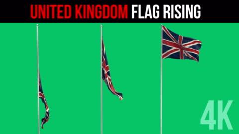 british flag - flag stock videos & royalty-free footage