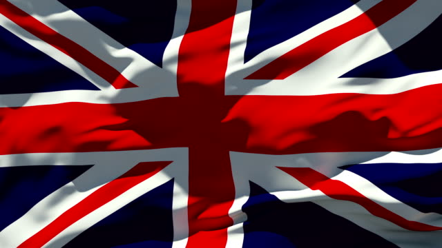 british flag - british culture stock videos and b-roll footage