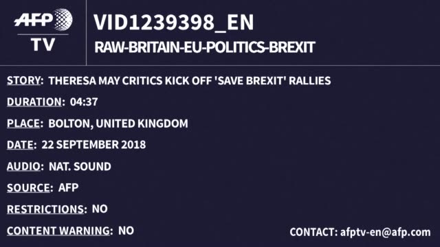 british labour party politician kate hoey british politician nigel farage and british conservative party politician david davis attend the save... - david m. davis politician stock videos & royalty-free footage