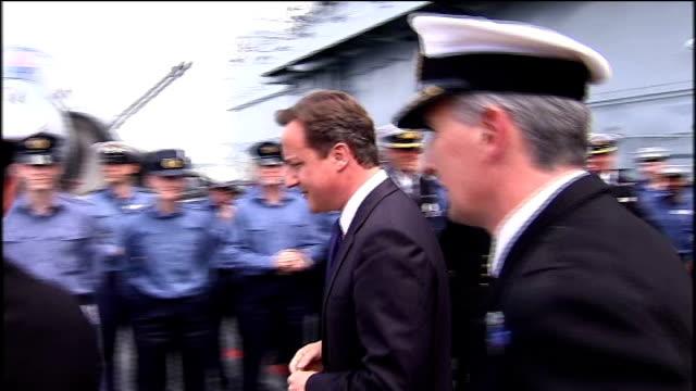 british legion says military covenant fails to protect service people; 24 june 2010 / r24061006 canada: nova scotia: halifax: ext various views of... - 証書点の映像素材/bロール