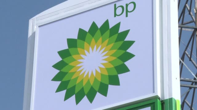 british oil company bp announces friday that it will establish a network of 1500 gas stations in mexico as part of its strategy to expand retail... - newly industrialized country stock videos and b-roll footage