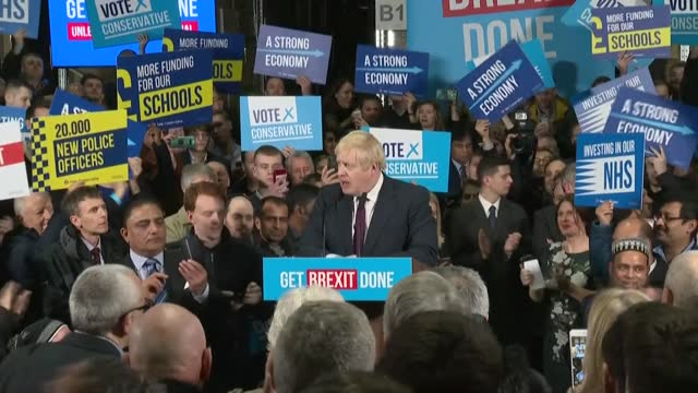 british prime minister boris johnson is self-isolating after coming into contact with a person infected with covid-19, a downing street spokesman... - spokesman stock videos & royalty-free footage
