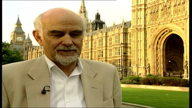 Morgan sacked from Daily Mirror ITN ENGLAND London Morgan into car PAN Westminster CMS Trevor Kavanagh interview SOT He could have saved himself if...