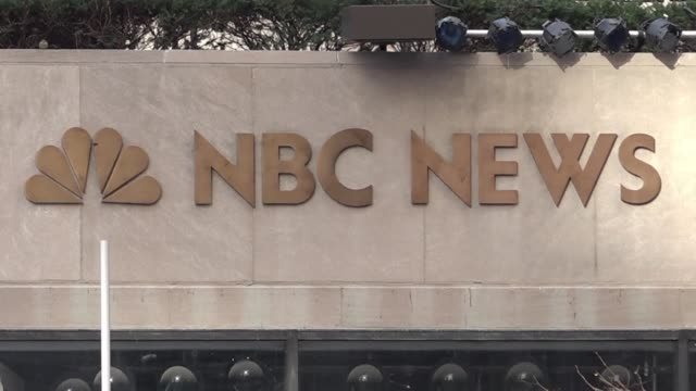 broadcast giant nbc announces it has sacked its star morning news anchor matt lauer making him the latest american media and entertainment titan to... - matt lauer stock videos & royalty-free footage