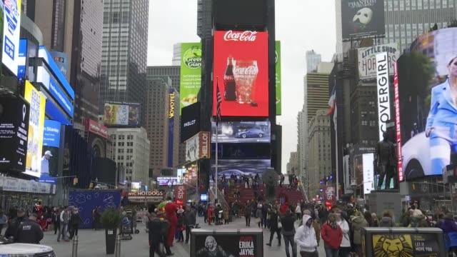 NY: Teatros de Broadway seguirán cerrados al menos hasta enero de 2021