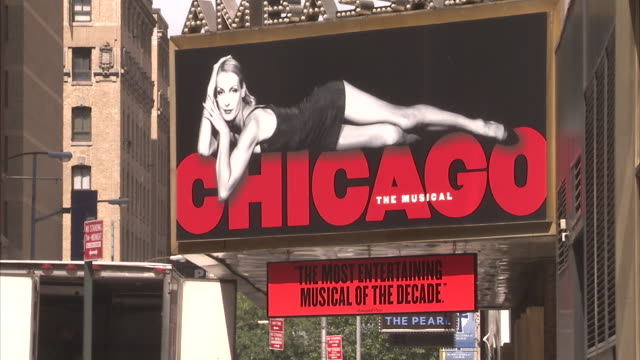 Broadway Musical Chicago