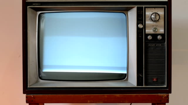 tv broke - television static stock videos and b-roll footage