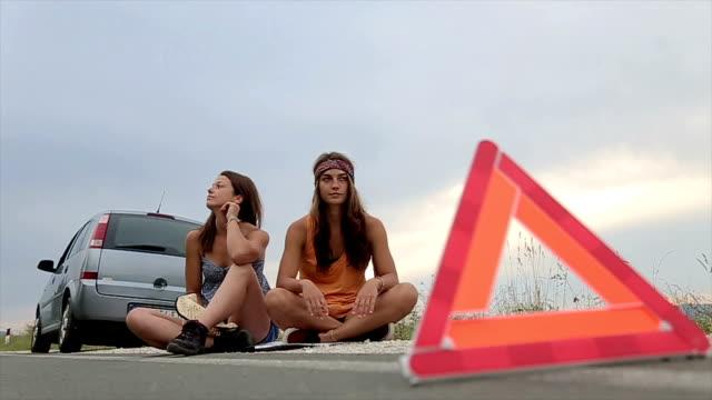 trasig bil - partire bildbanksvideor och videomaterial från bakom kulisserna